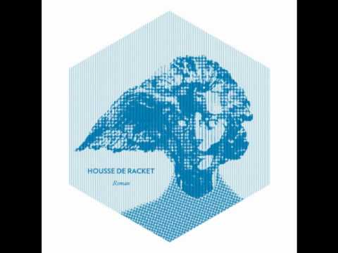 Housse De Racket - Chateau (JBAG Remix)