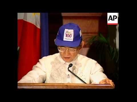 usa:-washington:-president-of-the-philippines-fidel-ramos-visit