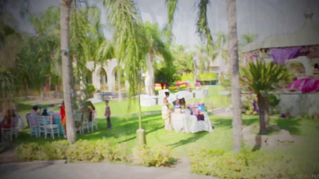 Jardines del rio eventos culiacan sinaloa mexico youtube for Bodas en el jardin botanico de caguas