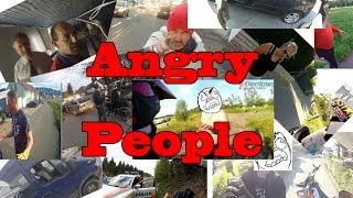 Angry People Compilation 2014