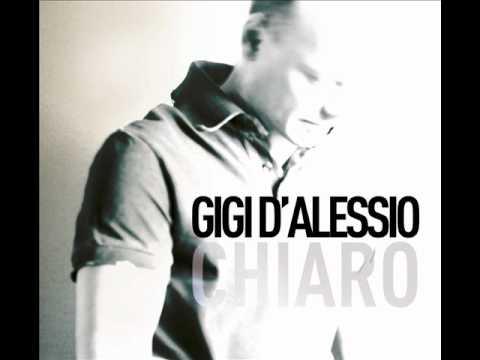 Gigi D'Alessio Chiaro Mix Album