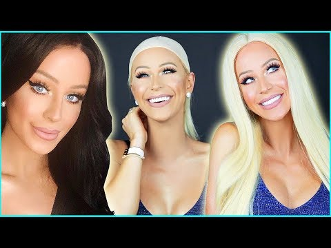 My Wig Collection! | Gigi