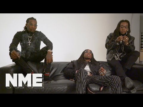 Migos - 'Stir Fry' | Song Stories