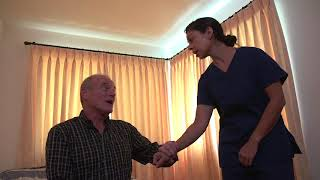 Caregiver Training: Sexually Inappropriate Behaviors | UCLA Alzheimer's and Dementia Care Program