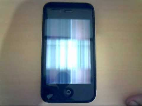 why is my iphone screen not working iphone 4 lcd problems 20629