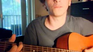 "Cover of ""Barfly"" by Ray LaMontagne"