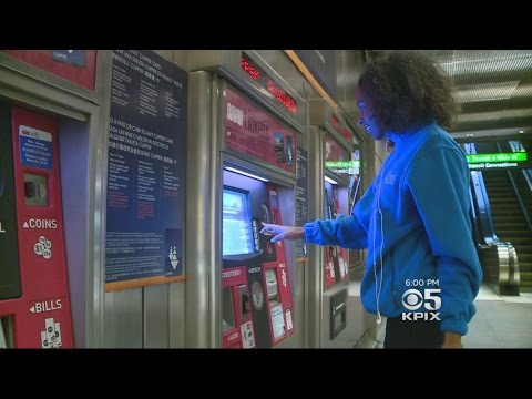 San Francisco Muni Says No To Hackers' Ransom Demands