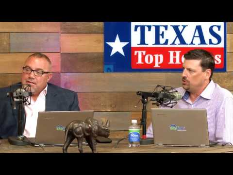 Texas Real Estate Outlet - Greg Knapp - How long is the lease term