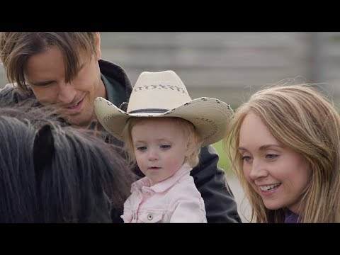 Heartland 1203 First Look