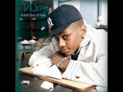 Dijon - How Great is our God