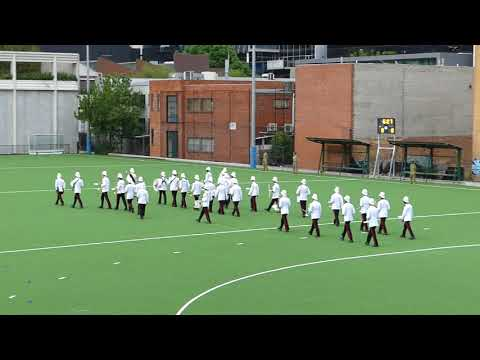Melbourne High School Annual Parade 2017