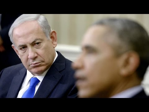 Netanyahu, Trump raise tensions with the U.N.