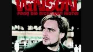 Winson - Frag Die Richtigen Leute