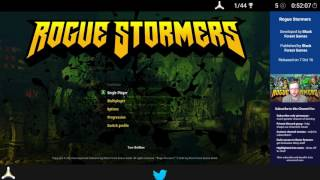 Rogue Stormers -  First Hour of Gameplay