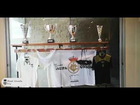 ¡Vuelve la tienda del Real Unión Club!