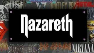 Dan McCafferty (NAZARETH)
