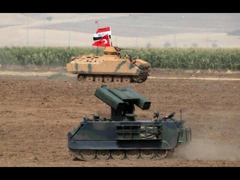 تركيا تستعد لإنشاء قاعدة عسكرية مؤقتة شمال العراق  - نشر قبل 1 ساعة