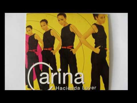 Carina - Hacienda Lover Maxi
