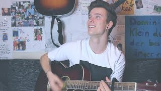 CAN I BE HIM BY JAMES ARTHUR | Dominik Klein Cover