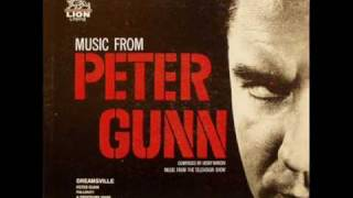 Play Peter Gunn