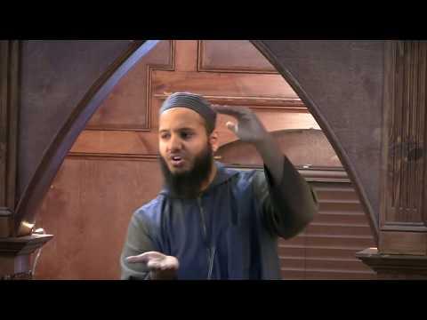 LIVE BROADCAST: Jumuah Khutbah from MemphisIslamicCenter - Mufti Hussain Kamani