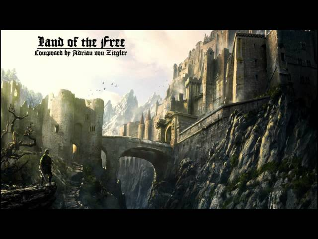 Celtic Music - Land of the Free