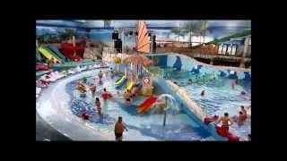 Аквапарк Лимпопо в Екатеринбурге(В аквапарке