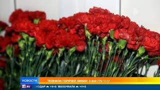 Владимир Путин выразил соболезнования семьям погибших в авиакатастрофе