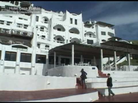 Habitaciones Club Hotel Casapueblo