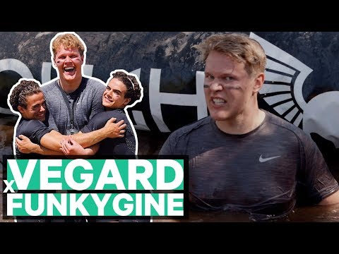 Vegard X Funkygine #22: Tough Viking