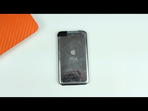 iPod Touch 1st Gen: Retro Review!