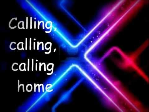 Lights - Ellie Goulding (Lyrics)