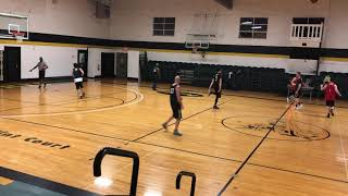 Stotts Totts Basketball ;) 10/17 2nd half