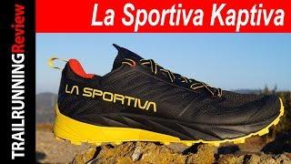 La Sportiva Kaptiva Review - La zapatilla de competición para terrenos descompuestos