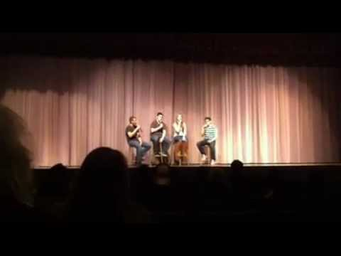 Don't You Worry Child- Wabash High School