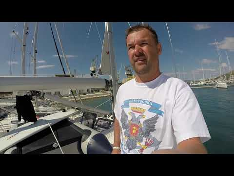 Yachting Croatia Marina Trogir