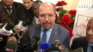 محمد عيسى / وزير الشؤون الدينية والأوقاف -el bilad tv -