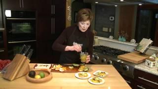 Salad Of Oranges And Avocado - Lakeland Cooks!