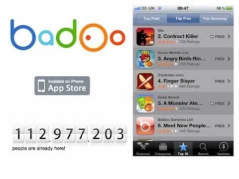 Badoo Sound Profile toChat 2913 0092# - YouTube