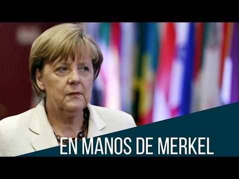 Angela Merkel: los secretos de la mujer más poderosa del mundo.