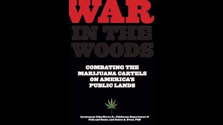 War In the Woods Book Promo