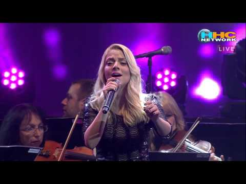 Shiri Maimon Performance at Asia Pacific & HHC Tribute