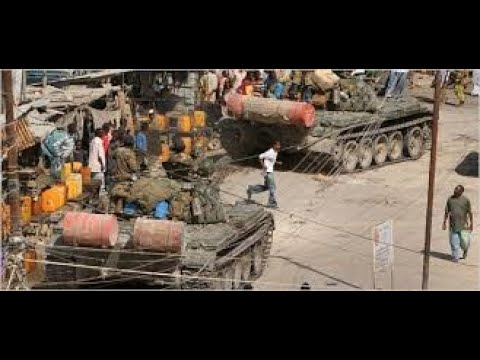 Tigray Ethiopian War