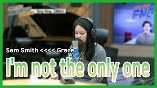 [COVER/LIVE] EBS의 온리원, Grace Kim - I'm Not The Only One / English Go! Go! / Sing Sing Grace / 씽씽그레이스