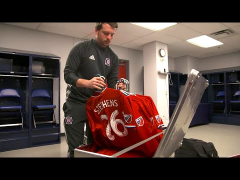 All-Access: Life on the Road with the Chicago Fire