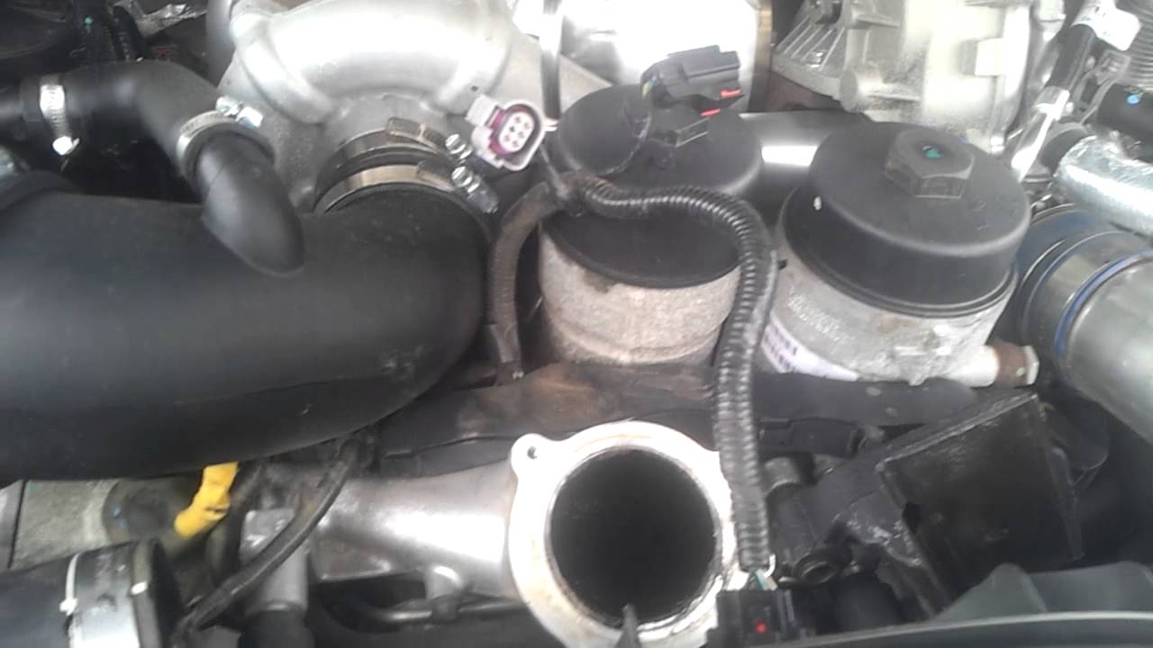 small resolution of 6 4 egr removal