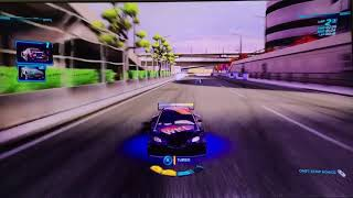 Cars 2 The Video Game | Max Schnell-Runway Tour |
