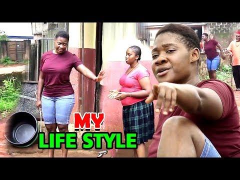 My Life Style  Season 2 - Mercy Johnson 2020 Latest Nigerian Nollywood Movie