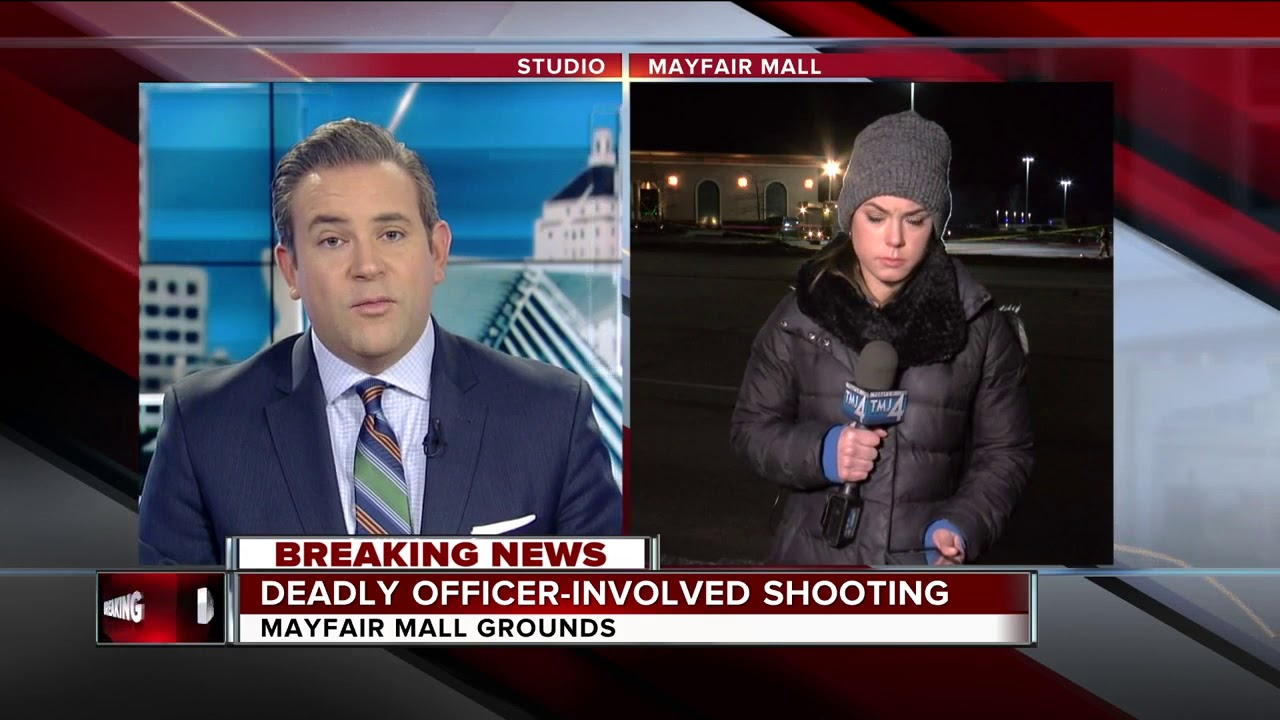 Police: Fight led to shooting at Mayfair Mall in Wauwatosa