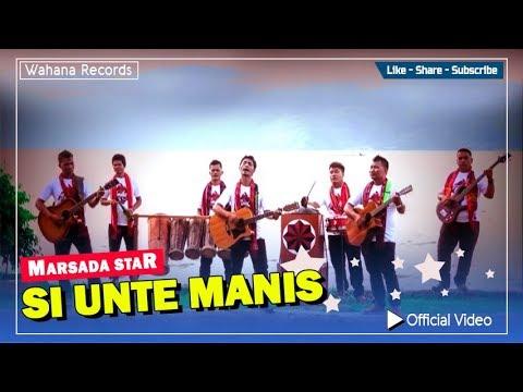 Marsada Star - Si Untte Manis